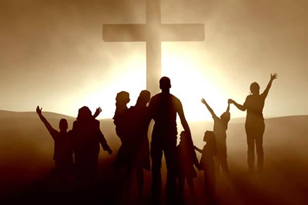 Semana Santa, Misterio de Vida Nueva
