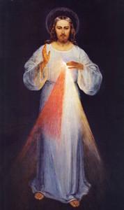 Testigos de la Misericordia de Dios