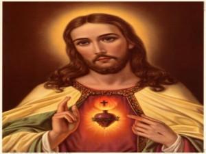 El Corazón de Jesús y los Primeros Viernes de Mes