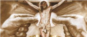 Jueves Santo: el Amor que se Entrega : ¡Contemplémosle!