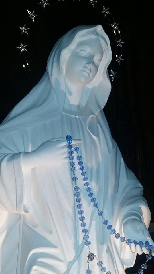 Nuestra Sra. del Rosario