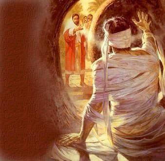Jesucristo, la Resurrección y la Vida
