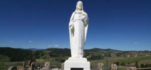 El Santuario de la Madre Cabrini en Colorado
