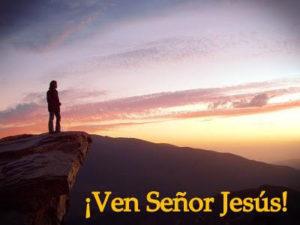 Adviento, Camino de Esperanza al Encuentro del Señor