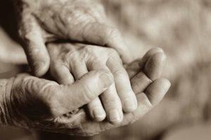Oremos por los ancianos
