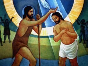 Jesús, el Hijo Amado del Padre