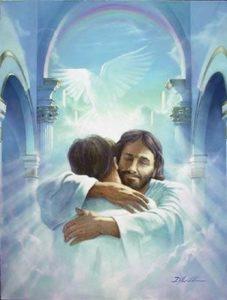 Cristo que pasó haciendo el Bien, sigue Sanando hoy
