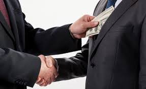 No a la Corrupción – Intenciones de Febrero