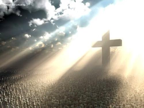 El Camino del Señor, Cruz y Gloria