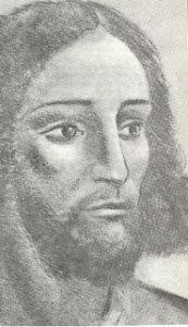 San José : el Hombre de Fe