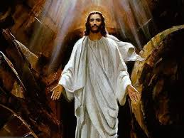 ¡Cristo Ha Resucitado! ¡Aleluya, Aleluya!