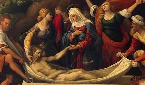 En Silencio con María