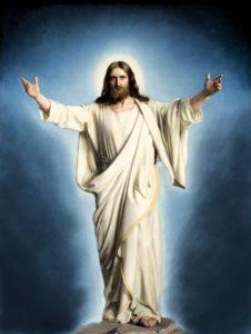Cristo Profeta, Modelo para nosotros