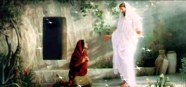 Creo en la Resurrección