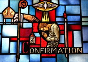 Lección sobre los Sacramentos y Predicciones de la Iglesia IV