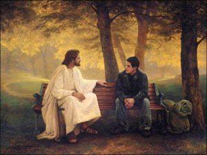 Cristo, Nuestra Riqueza