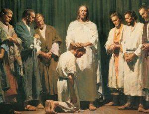 Lección sobre los Sacramentos y Predicciones de la Iglesia VII
