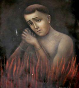 El Purgatorio: Hay que orar mucho para estas Almas