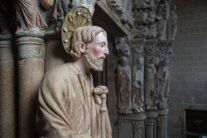 Santiago Apóstol, Patrono de España, Testigo de la Fe