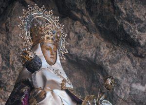 Novena a la Santina: Séptimo Día