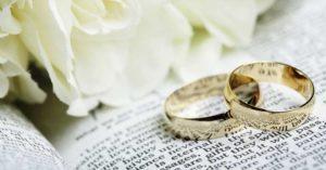 El Matrimonio , Signo del Amor de Dios