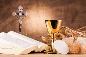 Jesús Palabra Viva Hoy Hace Presente la Salvación