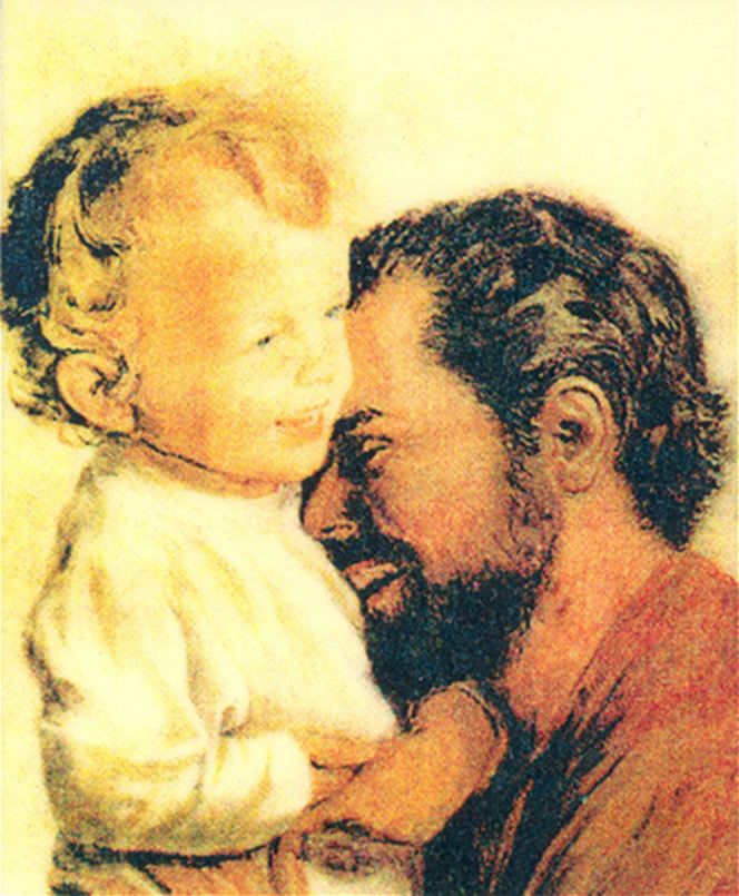 San José, Modelo de Fe y Patrono de la Iglesia Universal