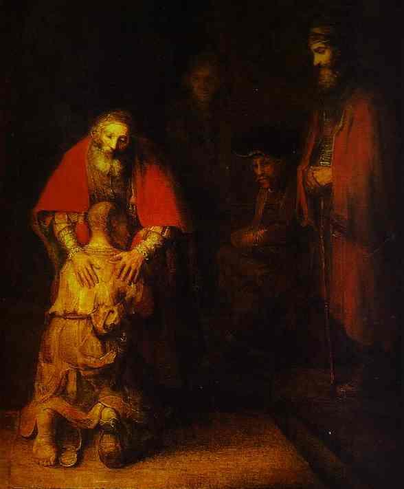 Jesucristo, Rostro de la Misericordia de Dios